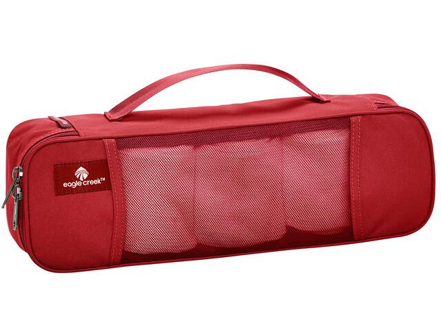 Eagle Creek Pack-It Slim Cube - Accessoire de rangement - S rouge